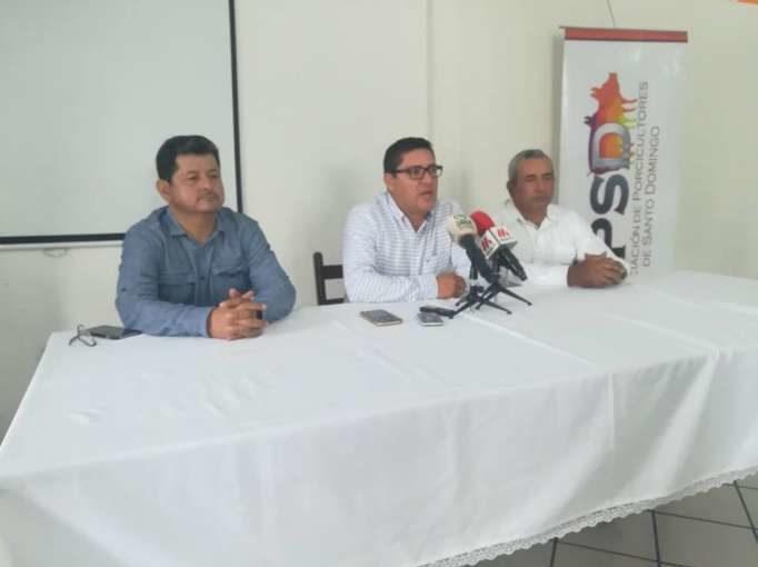 Porcicultores denuncian contrabando de cerdos y afectación en precio de la carne en Santo Domingo