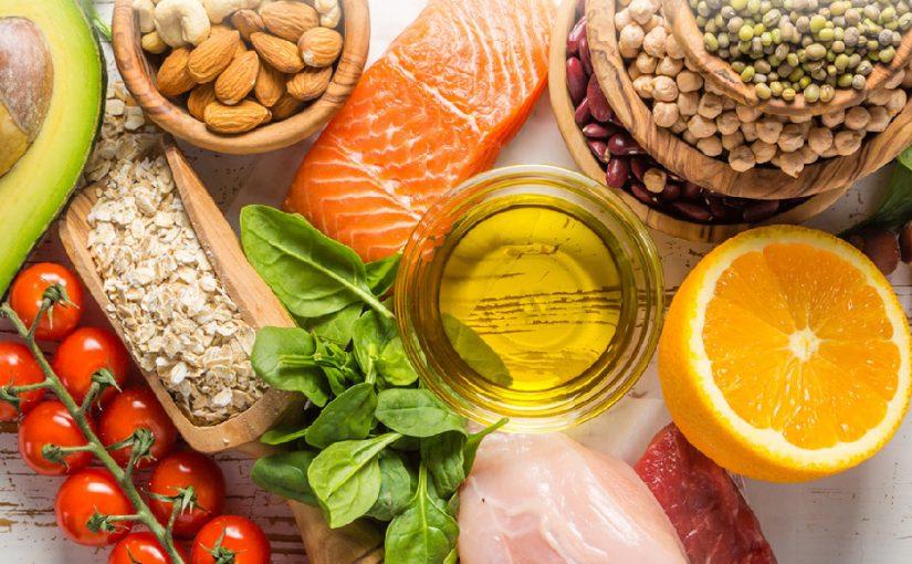 LA NUTRICIÓN ES MEDICINA PREVENTIVA; HAY QUE ALIMENTARSE BIEN